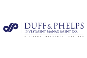 Logo - Duff and Phelps